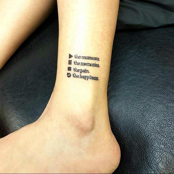 Hình xăm chữ ý nghĩa trên chân -thực hiện tại dũng 0907775670