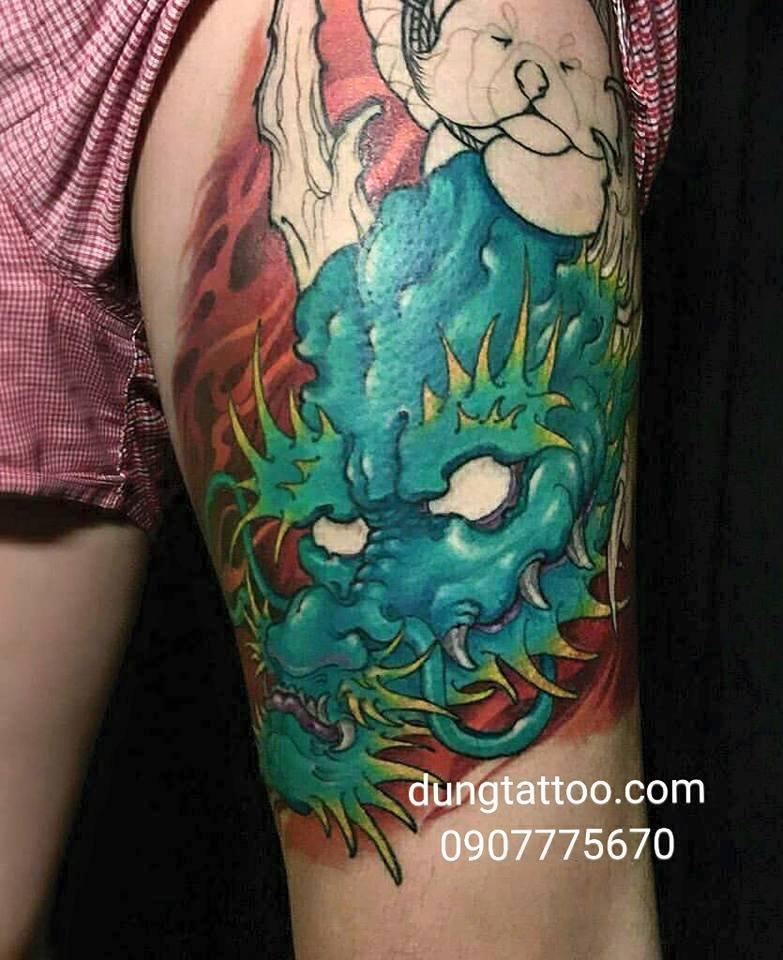 -hình-xăm-nghệ-thuật-thực-hiện-dũng-tattoo 9