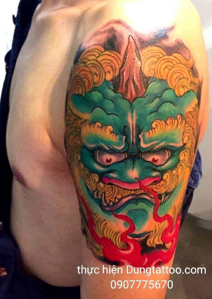 -hình-xăm-nghệ-thuật-thực-hiện-dũng-tattoo 12