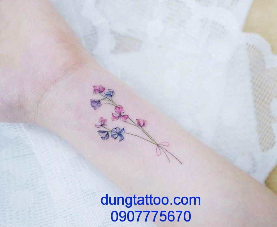 hinh xam lavender mau dep nhat danh cho nu tinh dung thuc hien 0907775670