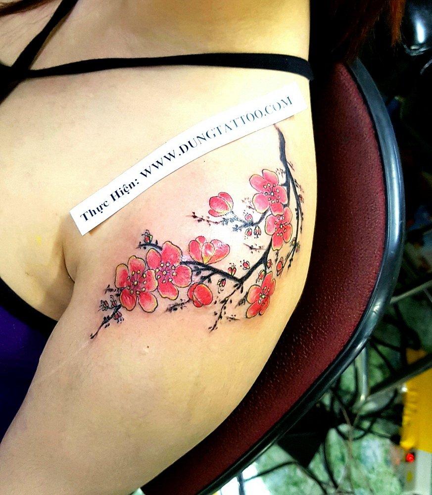 lap che seo bang hinh xam dep hoa dao tai dung tatoo 0907775670