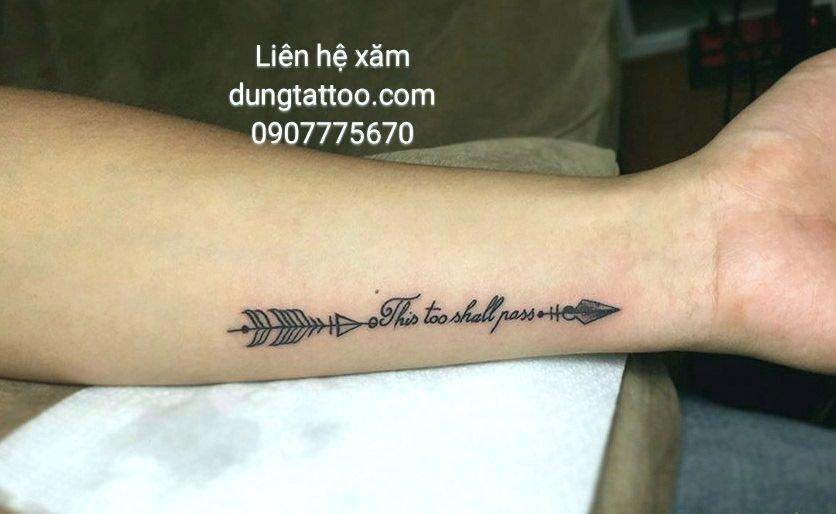 Hình xăm nghệ thuật dũng tattoo ( dungtattoo.com) thực hiện 17
