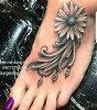 Hình xăm nghệ thuật dũng tattoo ( dungtattoo.com) thực hiện 8
